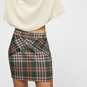 Free People Laguna Skirt